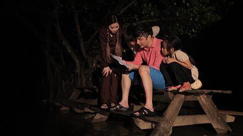 Lâm Chấn Khang lấy nước mắt của khán giả với phim ca nhạc triệu view - Ảnh 6