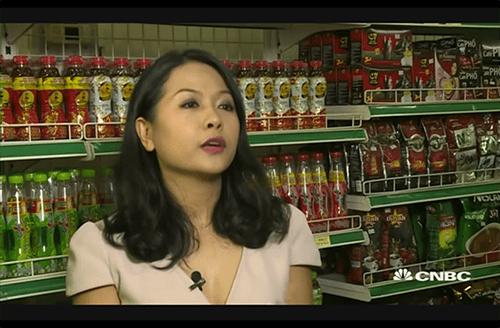 CNBC phỏng vấn 'gia đình họ Trần' của Tân Hiệp Phát - Ảnh 2