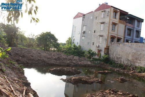 Dân phản đối dự án trạm ép rác được đặt ngay cạnh khu dân cư và trường học - Ảnh 4