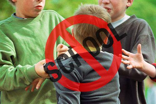 Quay clip đánh bạn tung lên mạng: Gieo rắc bạo lực đến trường - Ảnh 2