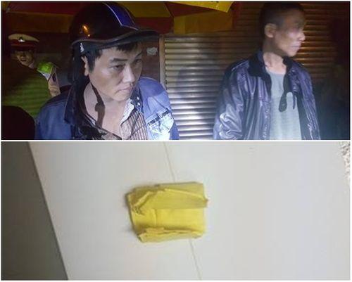 """Thuê xe ôm đi mua heroin bị 141 """"sờ gáy"""" - Ảnh 1"""