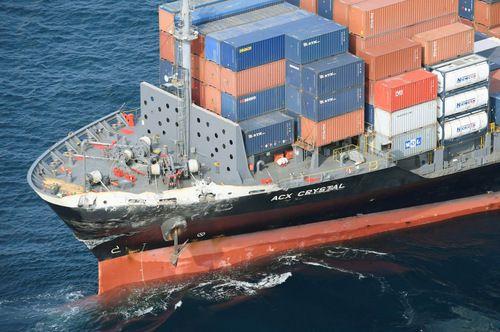 Tàu khu trục Mỹ đâm tàu hàng Philippines là do đâu? - Ảnh 2