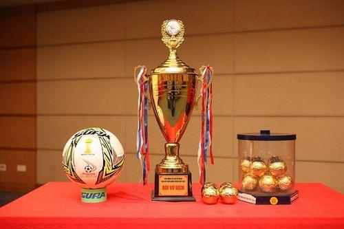 Khai mạc giải bóng đá các cơ quan Báo chí toàn quốc Press Cup 2017 tại Hà Nội - Ảnh 2