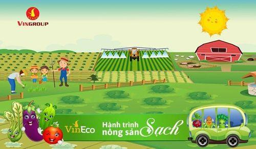 VinEco: Công nghệ trồng rau siêu sạch - Ảnh 3