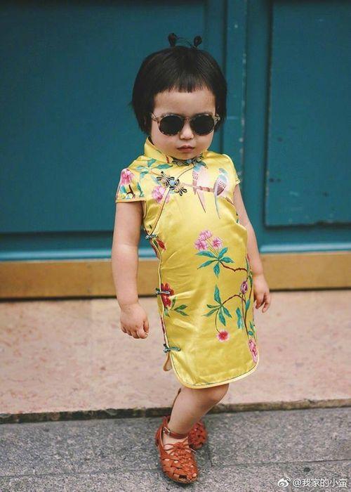 """Hình ảnh đáng yêu của ''cô bé háu ăn'' khiến cộng động mạng """"phát thèm"""" - Ảnh 5"""
