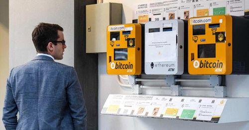 Chuyên gia: Bitcoin sẽ trượt giá về dưới 5.000 USD - Ảnh 1