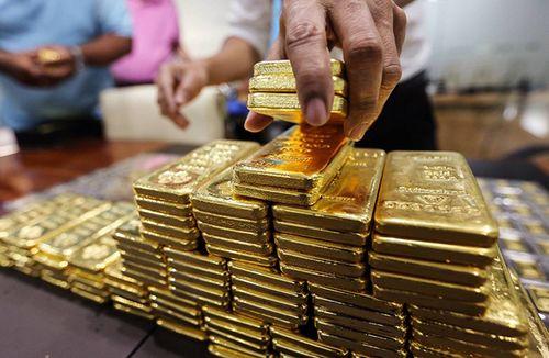 Năm 2018, giá vàng thế giới có thể tăng 1.500 USD - Ảnh 2