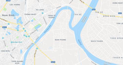 """Nam Định: Tràn lan tàu thuyền """"ma"""" trên sông Đào - Ảnh 2"""