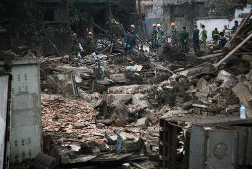 Toàn cảnh vụ nổ khiến kho phế liệu nghiêm trọng ở Bắc Ninh - Ảnh 11