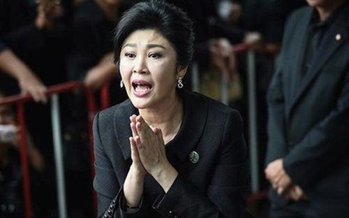 Bà Yingluck có thể đang xin tị nạn tại Anh - Ảnh 1