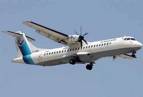Iran: Máy bay chở 66 người rơi xuống núi, không ai sống sót - Ảnh 1