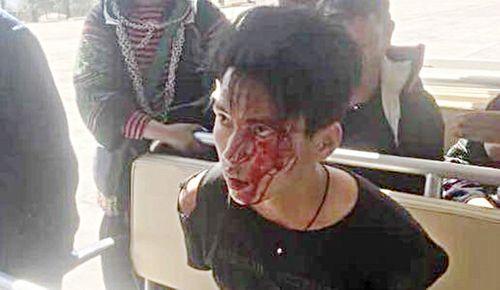 Cô gái bị lừa bán sang Trung Quốc gặp lại kẻ buôn người khi đang du xuân - Ảnh 1