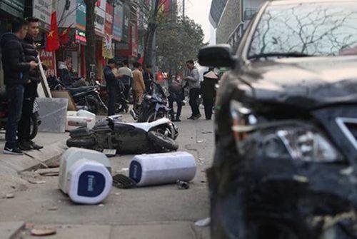 63 người thương vong vì tai nạn giao thông ngày mùng 3 Tết - Ảnh 2