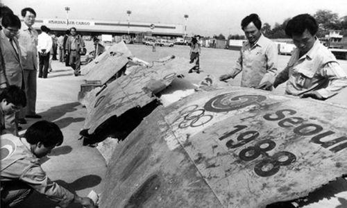 """Triều Tiên và âm mưu đánh bom máy bay """"phá"""" Olympic 1988 - Ảnh 2"""