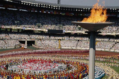 """Triều Tiên và âm mưu đánh bom máy bay """"phá"""" Olympic 1988 - Ảnh 1"""