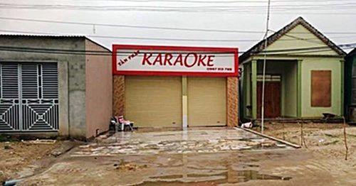 Khởi tố đối tượng giết chủ quán karaoke vì... hết phòng - Ảnh 1