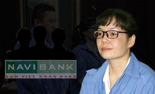 """Thủ đoạn """"đi đêm"""" lãi suất của Huyền Như khiến 10 cựu lãnh đạo Navibank hầu tòa   - Ảnh 2"""