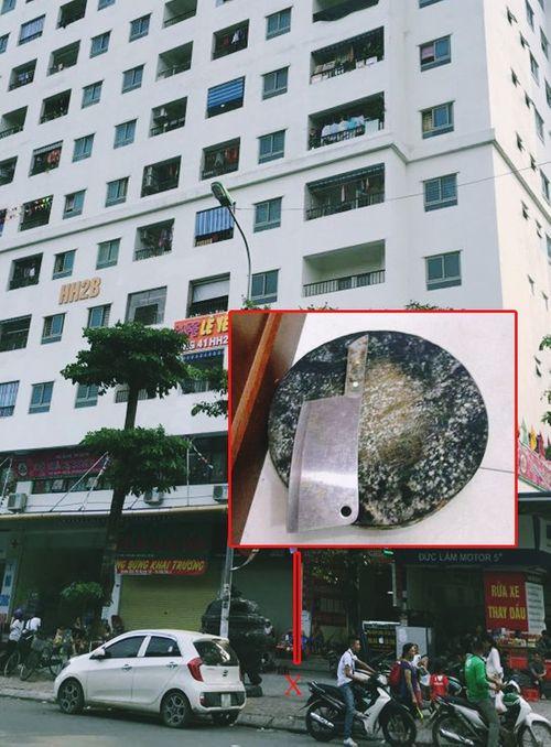 Phần 2 - Những câu chuyện ở chung cư thời hiện đại: Cư dân phải băng qua mái nhà để... xuống đất - Ảnh 6