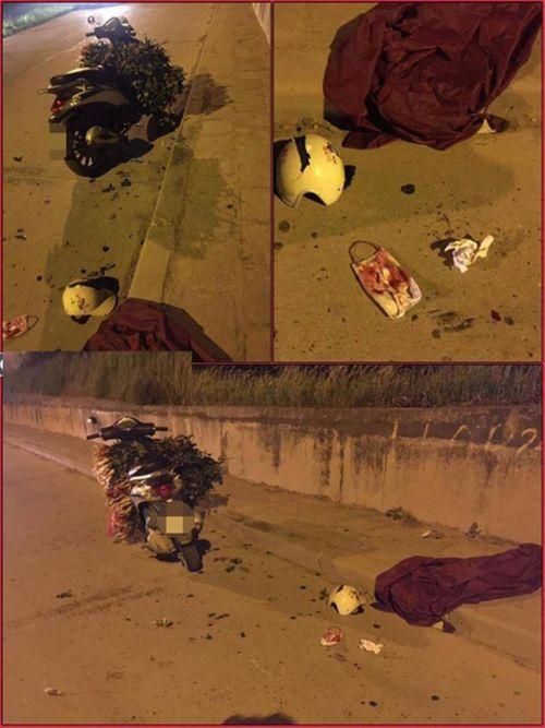 Bắt nhóm 9X dùng dao chém vào đầu cô gái trẻ để cướp xe máy - Ảnh 2