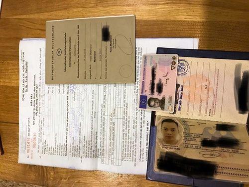 Vụ CSGT Cát Lái từ chối bằng lái quốc tế: Phòng CSGT TP.HCM vào cuộc - Ảnh 2