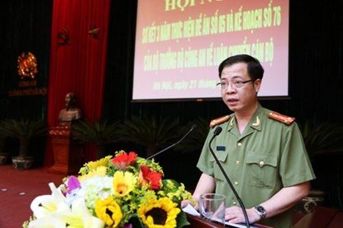 Tin mới nhất vụ CSGT Hà Nội nghi nhận tiền của người vi phạm - Ảnh 2