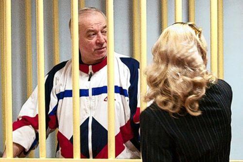 """Mỹ lên kế hoạch """"trừng phạt"""" Nga sau vụ cựu điệp viên bị đầu độc - Ảnh 1"""