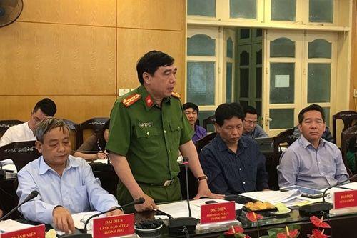 Hà Nội: 29 công trình không đảm bảo PCCC tại quận Thanh Xuân - Ảnh 1