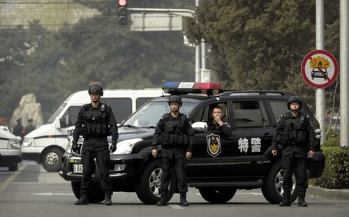 Chuyến tàu bí ẩn đã đưa ông Kim Jong-un rời Bắc Kinh? - Ảnh 2