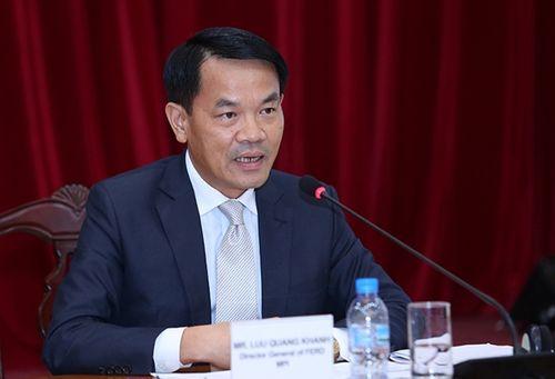 Việt Nam đóng góp tích cực vì hợp tác, phát triển tiểu vùng Mekong - Ảnh 1