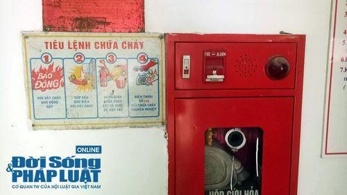 """Công ty CP Hà Châu OSC và """"vết nhơ"""" tại KĐT Văn Khê - Ảnh 2"""