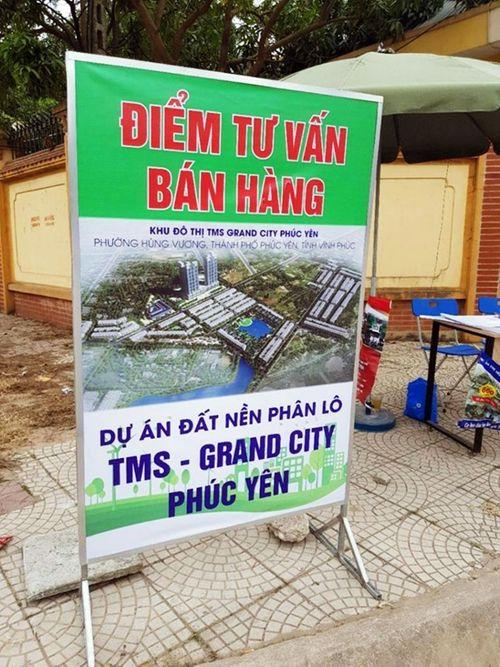 Dự án TMS Grand City Phúc Yên: Rủi ro để khách hàng chịu? - Ảnh 4