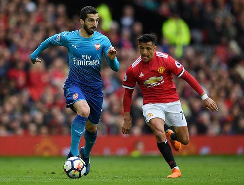 """Paul Pogba """"mạnh miệng"""" sau chiến thắng trước Arsenal - Ảnh 2"""