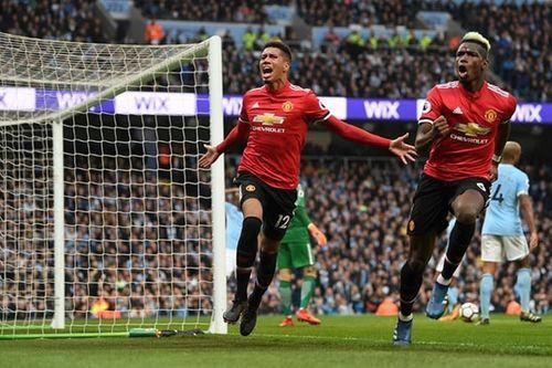 """Jose Mourinho nói gì sau trận ngược dòng thành công của """"Quỷ đỏ"""" - Ảnh 1"""