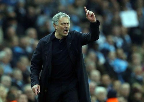 """Jose Mourinho nói gì sau trận ngược dòng thành công của """"Quỷ đỏ"""" - Ảnh 2"""