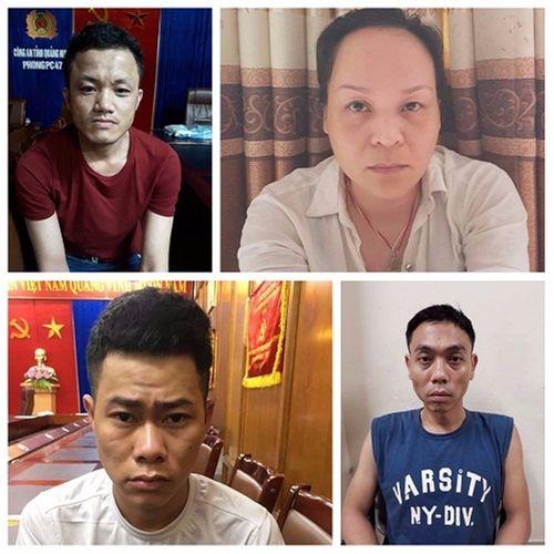 Hành trình bắt giữ nhóm đối tượng buôn ma túy manh động tại Quảng Ninh - Ảnh 1