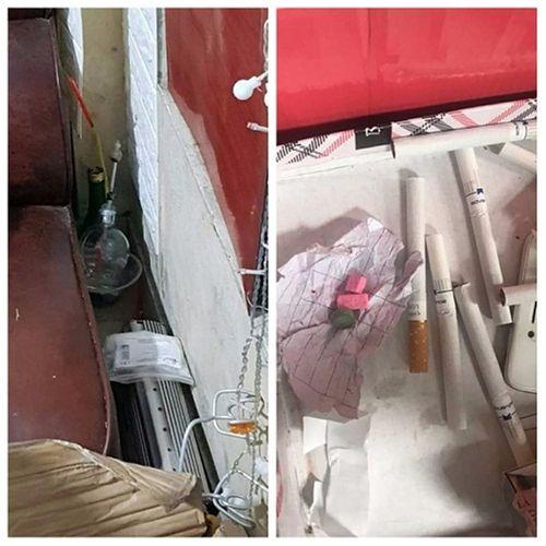 Hành trình bắt giữ nhóm đối tượng buôn ma túy manh động tại Quảng Ninh - Ảnh 2