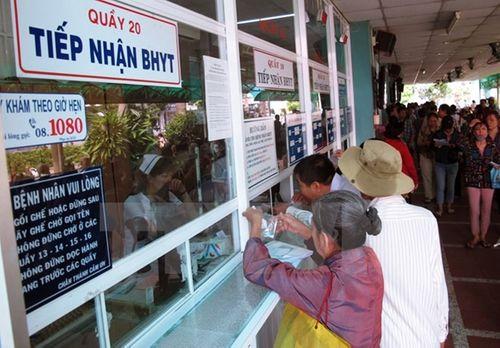 Công an điều tra nghi vấn trục lợi BHYT tại Bình Phước - Ảnh 1