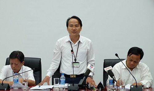 Vụ bảo mẫu đánh trẻ ở Đà Nẵng: Xử lý cả người quay clip - Ảnh 1