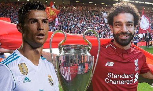 """Chung kết Champions League Real - Liverpool 1h45 ngày 27/5: Ai sẽ là """"vua""""? - Ảnh 3"""