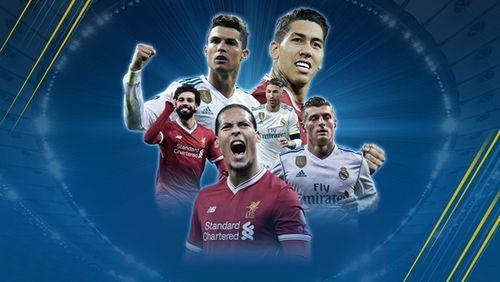 """Chung kết Champions League Real - Liverpool 1h45 ngày 27/5: Ai sẽ là """"vua""""? - Ảnh 4"""