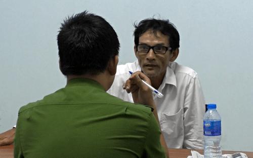 Vụ thi thể bị trói ở Đà Nẵng: Tạm giữ hình sự đôi vợ chồng sát hại chủ nợ - Ảnh 1