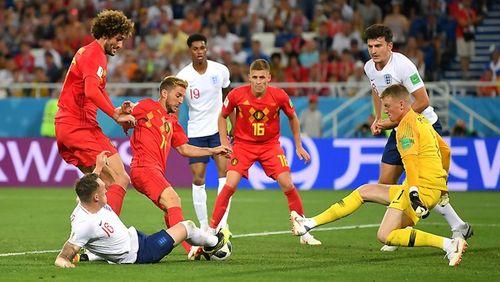 Nhận định Bỉ - Anh (21h00 ngày 14/7): Liệu có ngang tài? - Ảnh 2