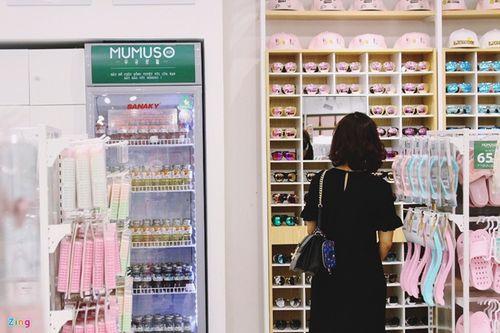 Phát hiện 99,3% hàng hóa của Mumuso là từ Trung Quốc - Ảnh 3