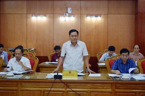 """Vụ 35 thí sinh điểm """"cao bất thường ở Lạng Sơn: Lãnh đạo tỉnh nói gì? - Ảnh 1"""