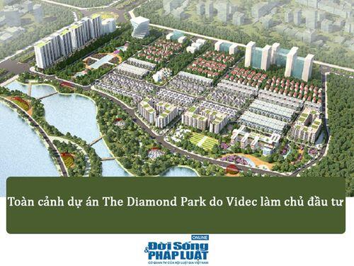 """Dự án Diamond Park: Từ dự án """"chết"""" đến bị thanh tra toàn diện - Ảnh 2"""