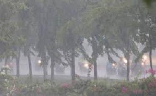 Dự báo thời tiết ngày mai 20/12: Cảnh báo mưa dông mạnh trên biển - Ảnh 1