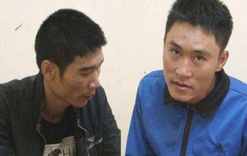 9X đâm đứt gân chân thanh niên 24 tuổi để cướp tài sản - Ảnh 1
