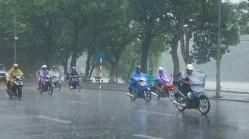 Dự báo thời tiết hôm nay 24/12: Mưa rào ở Tây Nguyên và Nam Bộ - Ảnh 1