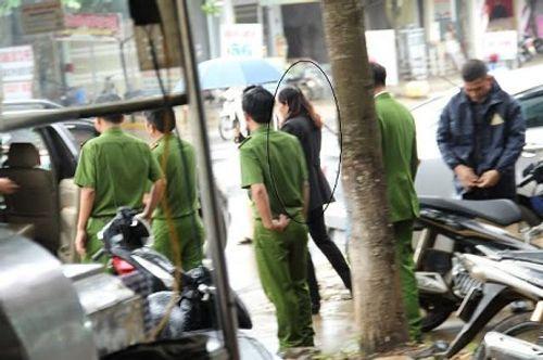 Chạy án giá 80 triệu, nữ Phó chánh án TAND huyện bị khởi tố - Ảnh 1