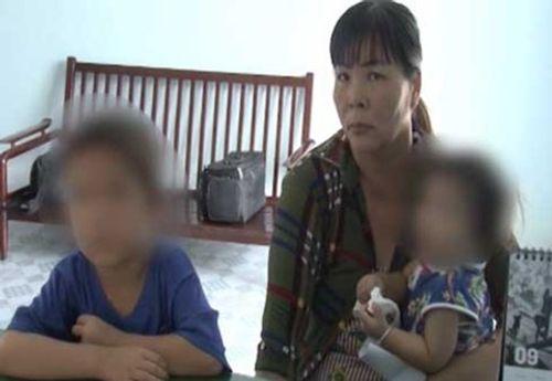 """Mở phiên tòa xét xử nữ """"đạo chích"""" sinh 10 con liên tục để trốn thi hành án - Ảnh 1"""
